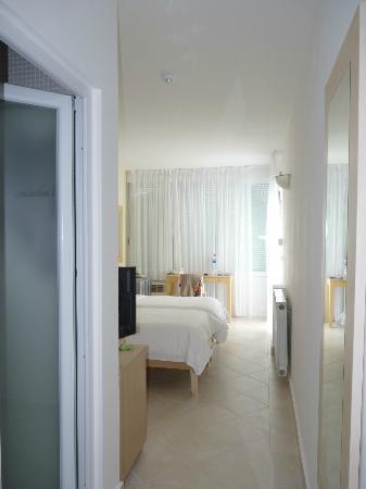 SENTIDO Kaktus Resort : chambre