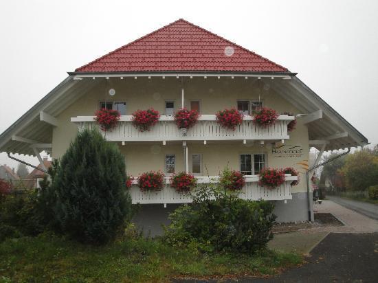 Landhotel & Restaurant Haringerhof