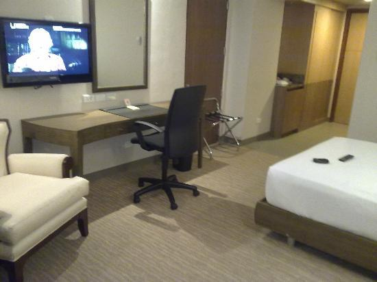 Garden Orchid Hotel: Pic2
