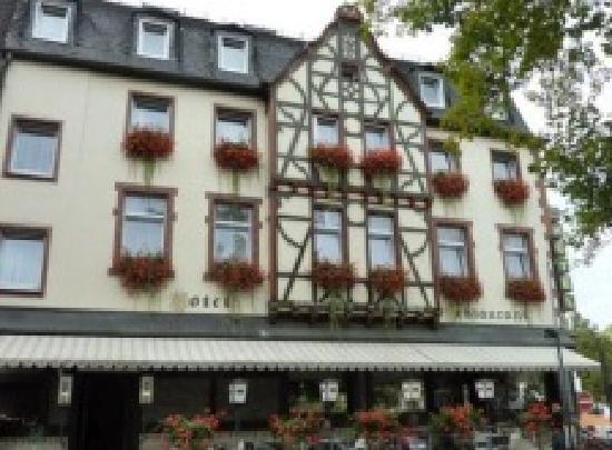 Hotel Restaurant am Markt: Restaurant am Markt