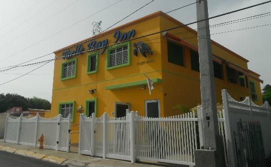 Playfull Picture Of Turtle Bay Inn Lajas Tripadvisor