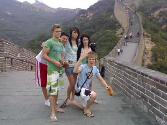 Beijing Private Guide- Andy Lee