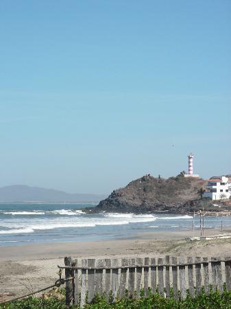 La Rosa de Las Barras: A Lighthouse View