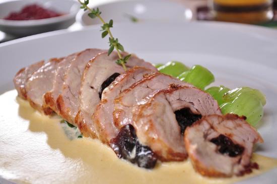 Albion : Pork Tenderloin