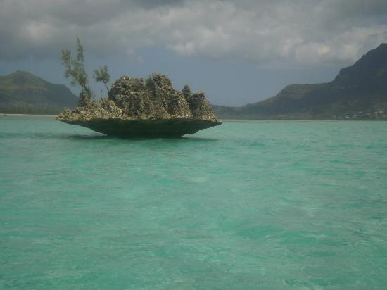Le Morne Beach - ML