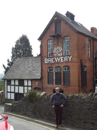 The Three Tuns Brewery: Great