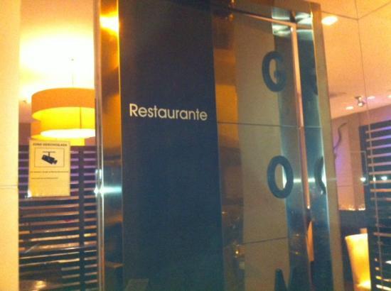 Restaurante Gom: gom, restaurante