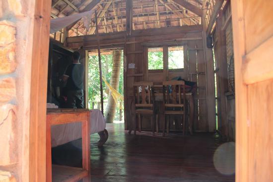 Freedomland Phu Quoc Resort: Coconut Bungalow