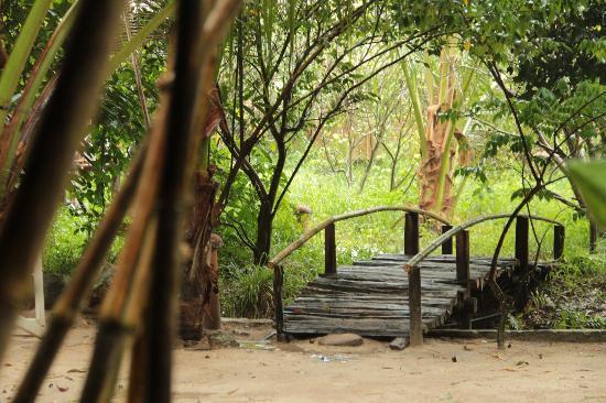 Freedomland Phu Quoc Resort: Ponticello