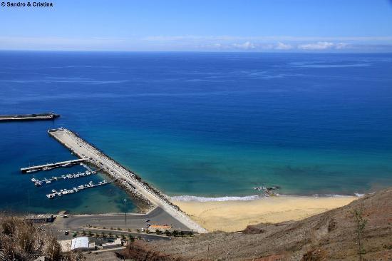 Portela Viewpoint: Miradouro da Portela