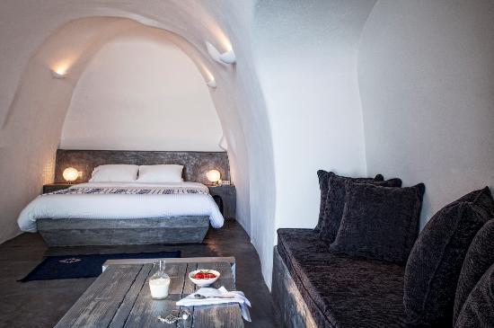 Andronis Boutique Hotel: Suite Interior