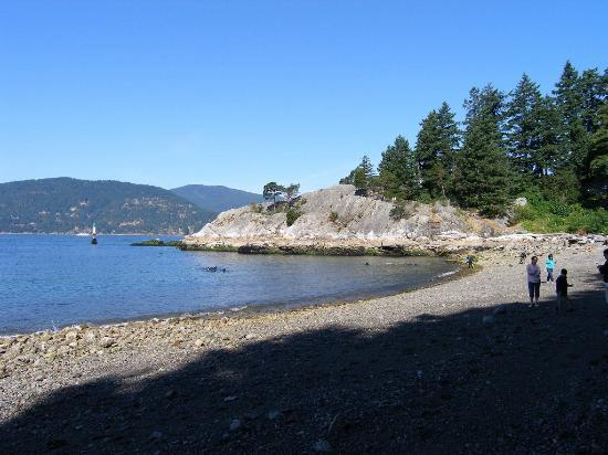 Whytecliff Park