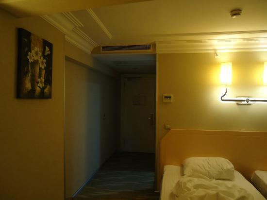 The Time Hotel Old City : Chambre