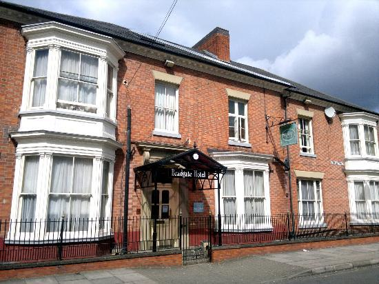 Photo of The Bradgate Hotel Leicester