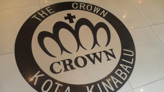 The Crown Borneo Hotel: The Crown