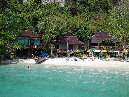 Phi Phi Popular Beach Resort 사진
