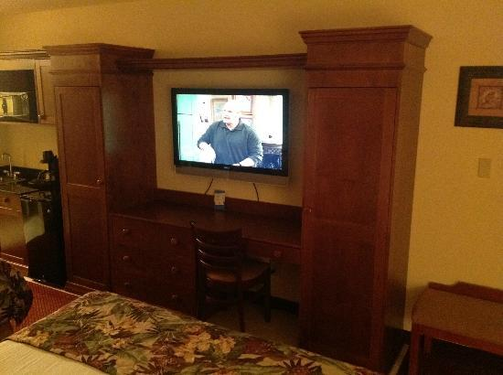 Baymont Inn & Suites Celebration: habitacion
