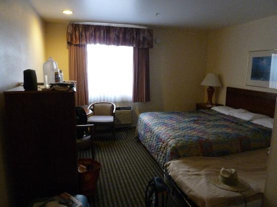 布納維斯塔汽車旅館照片