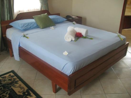 Carana Hilltop Villa: Superior room