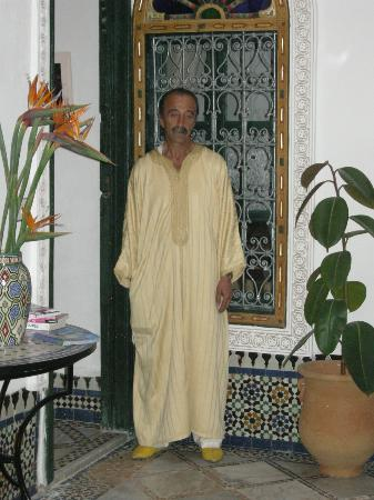 Dar el Bali : Mohammed