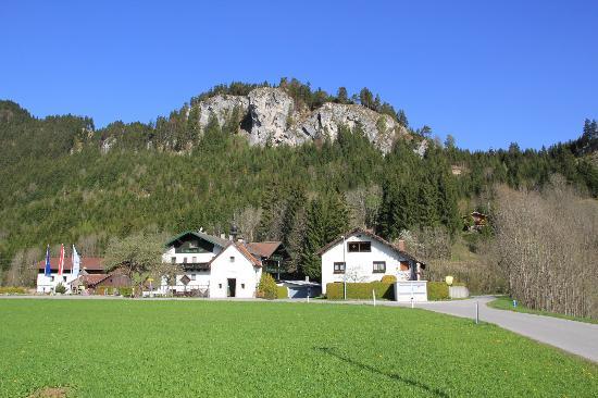 Hotel Tannenhof, Lechaschau (Reutte)