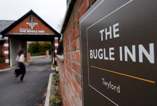Restaurants Near Twyford Hampshire