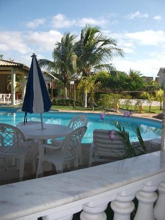 Benkos Praia Hotel : 1
