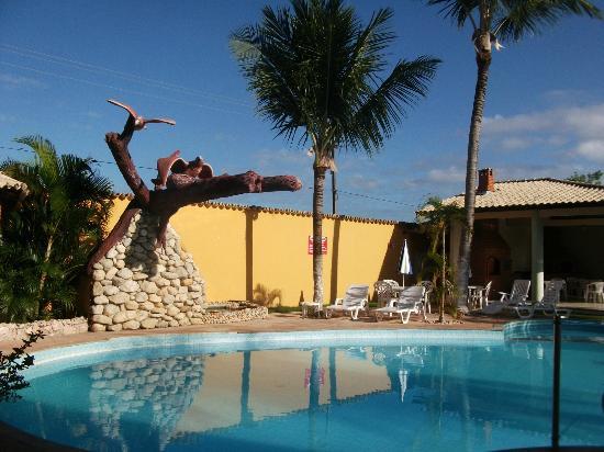 Benkos Praia Hotel : 2