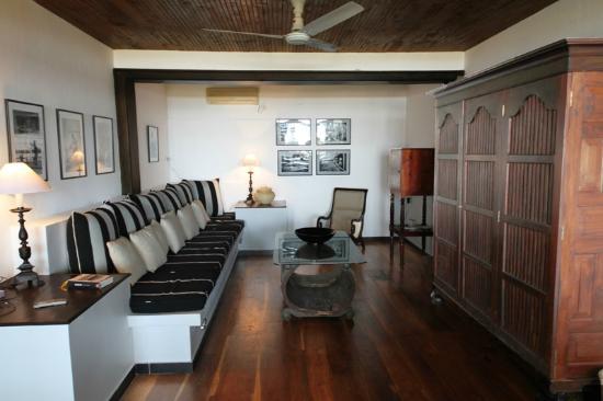 Suite Lanka: Room/suite