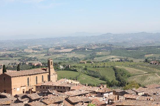 写真Rocca of Montestaffoli枚