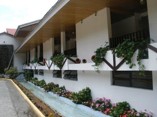 Hotel Bambito Resort: Bambito Hotel and Resort