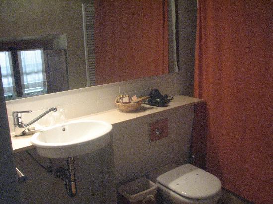 Es Petit Hotel de Valldemossa: Bathroom