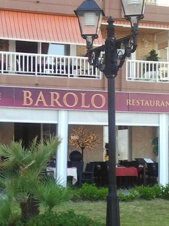 Restaurante Barolo: @ Barolo Fuengirola