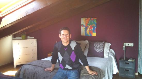Casa del Infanzon : Estudio