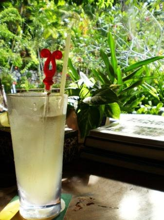 Tiger Rock: One of yummiest lime juices freshly made