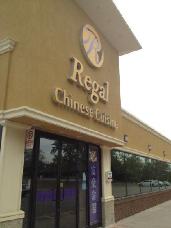 Regal Palace Chinese Cuisine
