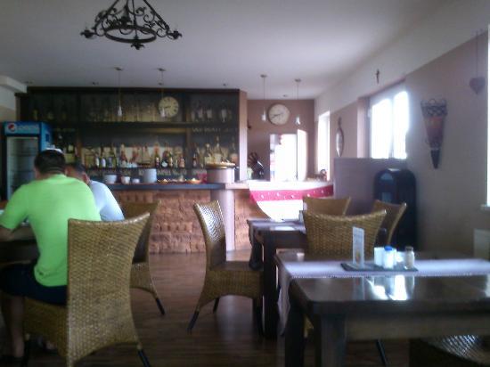 Jadalnia Bar Picture Of Mar Baltico Nowecin Tripadvisor