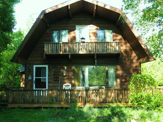 Natural High Bed & Breakfast: Natural High Bed and Breakfast