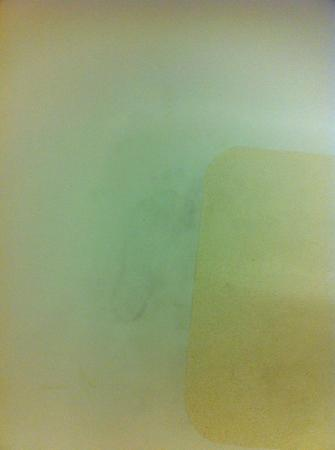 Extended Stay America - Richmond - West End - I-64: footprint in tub