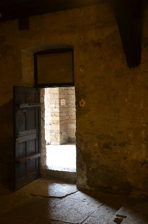 Civico Museo della Risiera di San Sabba: Death Cell
