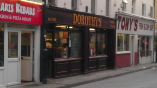 Dorothy's