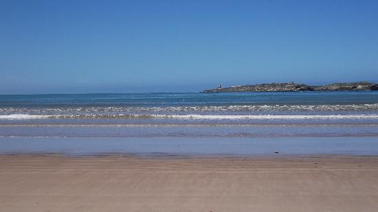 Essaouira Beach: wonderful beach