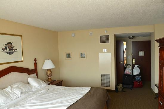 Palace Casino Resort: Room view