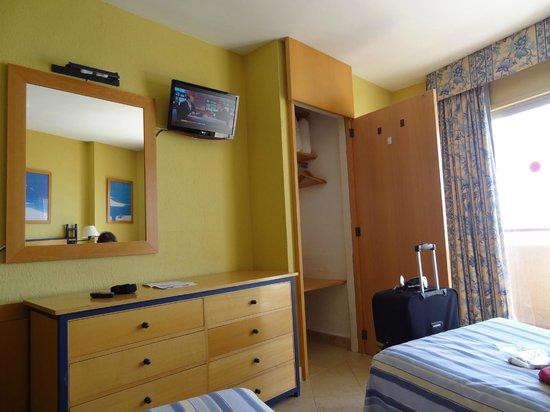 Hotel El Puerto by Pierre & Vacances: Room 708