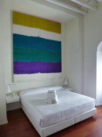 Hotel Viento10: Chambre