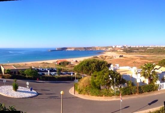 Martinhal Sagres Beach Resort & Hotel: our view