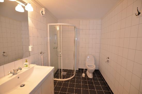 "Gammelfileten Brygge: Bathroom apartment ""Fileten"""