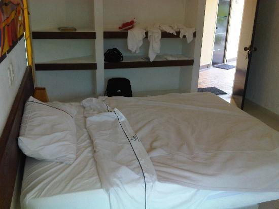 Hotel Paloverde - Villas Campestres: Habitación