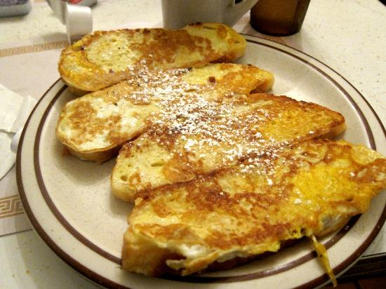 Suomi: Finnish French Toast