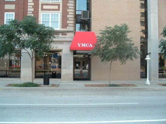 Lincoln YMCA Downtown